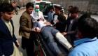 El Talibán rechaza participación en atentado en Kabul