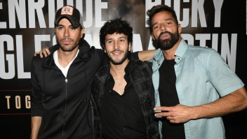 Lo que verás en la gira de Enrique Iglesias y Ricky Martin