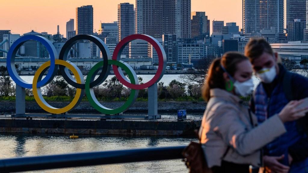El futuro incierto de los Juegos Olímpicos 2020