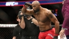 UFC 248: Así piensa derrotar Yoel Romero a Israel Adesanya