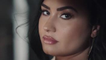"""Demi Lovato estrena el video de """"I love me"""" y ya es tendencia"""