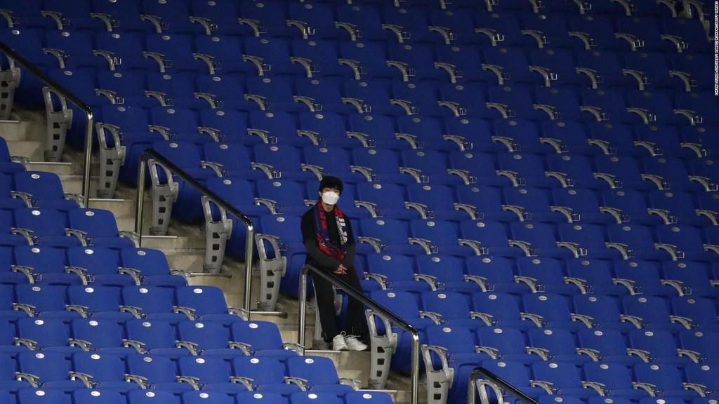Los deportes siguen siendo impactados por el coronavirus