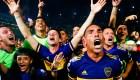 Boca Juniors es campeón del fútbol argentino