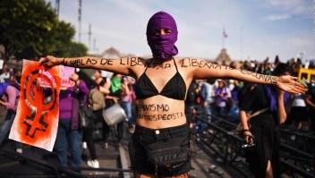 Los movimientos feministas y la justicia