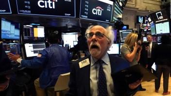 ¿Quién gana ante la caída de los mercados bursátiles?