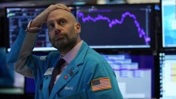 ¿Se acerca la recesión económica por el coronavirus?