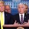 Trump y Pence propondrán medidas económicas sobre coronavirus
