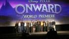 """""""Onward"""", el nuevo éxito de Disney Pixar"""