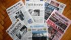 Cae la ocupación hotelera en Italia