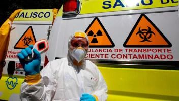 El coronavirus en el mundo: medidas para evitar contagios
