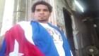 ¿Por qué detuvo el gobierno cubano a Luis Manuel Otero?