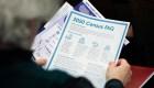 Comienza el censo en Estados Unidos