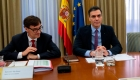 España intenta reducir los efectos del coronavirus