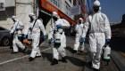 Coronavirus: ¿Por qué es una pandemia y qué implica?