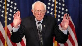 ¿Debería Bernie Sanders pensar en retirar su candidatura?