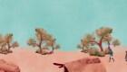 """""""Salaam"""": el videojuego de un exrefugiado de guerra para salvar vidas"""