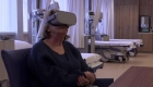 Crean juego de realidad virtual para mitigar el dolor