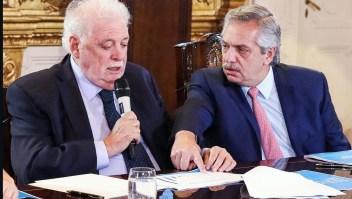En Argentina será un delito incumplir la cuarentena por coronavirus