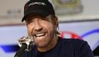 Las 5 mejores películas de Chuck Norris