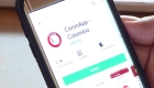 Colombia saca app contra el coronavirus