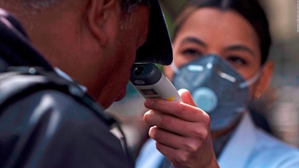 El Salvador decreta cuarentena por el coronavirus
