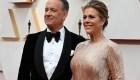 Además de Tom Hanks, estos famosos ya tienen coronavirus