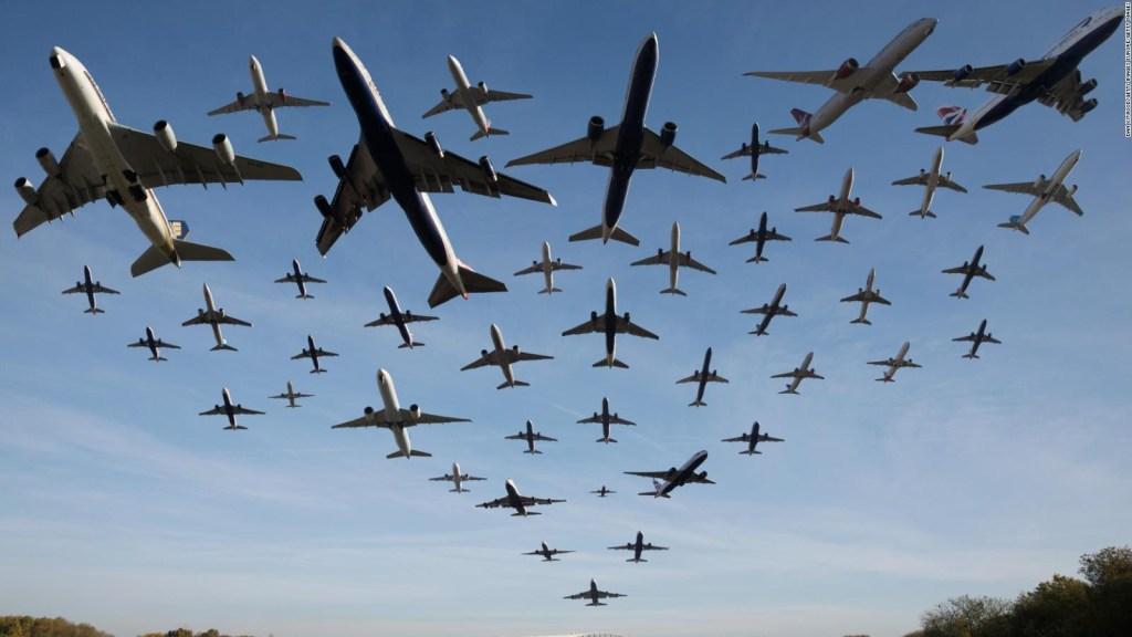 ¿Cómo afecta el coronavirus a las aerolíneas?