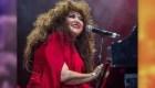 Coronavirus: la cantante Amanda Miguel pide disculpas