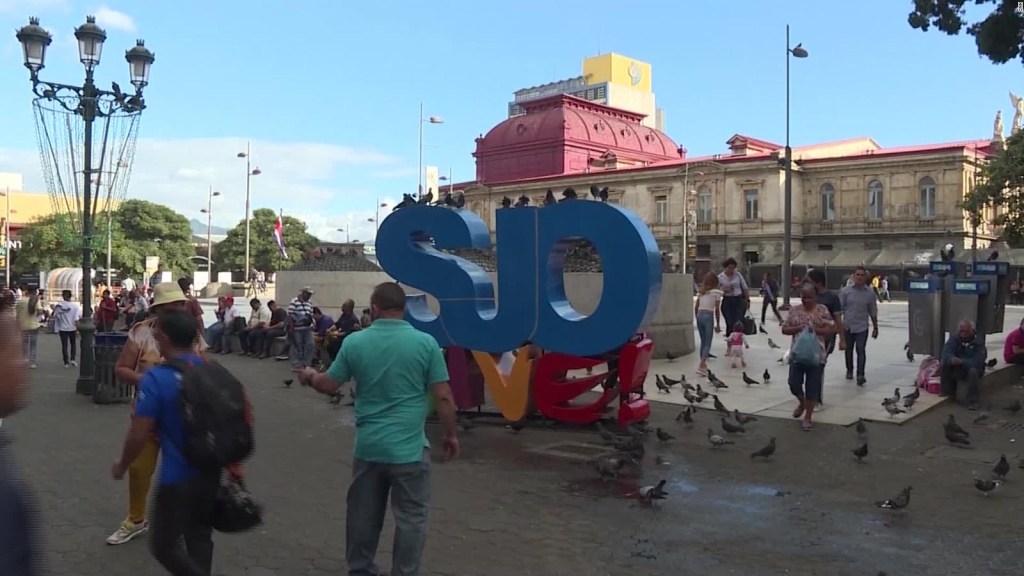 Costa Rica: el temor al coronavirus causa bajas en industria hotelera