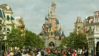 Parques de Disney cierran sus puertas por el coronavirus