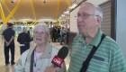 Viajeros en España buscan cómo volver a EE.UU.