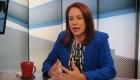 """María Espinosa: """"Misiones de observación de la OEA deben ser imparciales"""""""