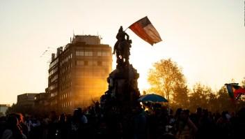 Chile: ¿Funcionará la nueva constitución de Chile?