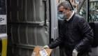 Breves económicas: Amazon advierte de retrasos en envíos