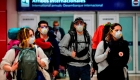 En China consiguen reconocer caras aun con mascarillas