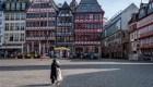 Alemania: Merkel ordena cierre de comercios