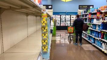 Walmart y Publix modifican sus horarios ante el virus