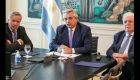 Argentina endurece medias por el coronavirus