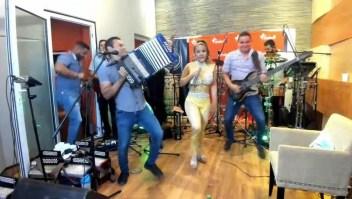 Baile y fiesta en Panamá en tiempos de coronavirus