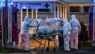 Cautela en la OMS por alza de casos de covid-19 en Italia