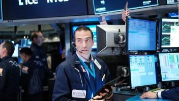 Volatilidad en las bolsas de valores del mundo