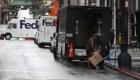 Amazon alerta demoras en envíos