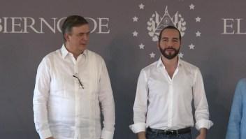 Tensión México-El Salvador por presuntos casos de COVID-19
