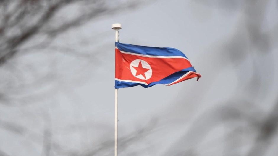 Corea del Norte recibe ayuda humanitaria contra coronavirus