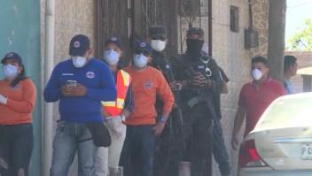 Toque de queda en Honduras ante coronavirus