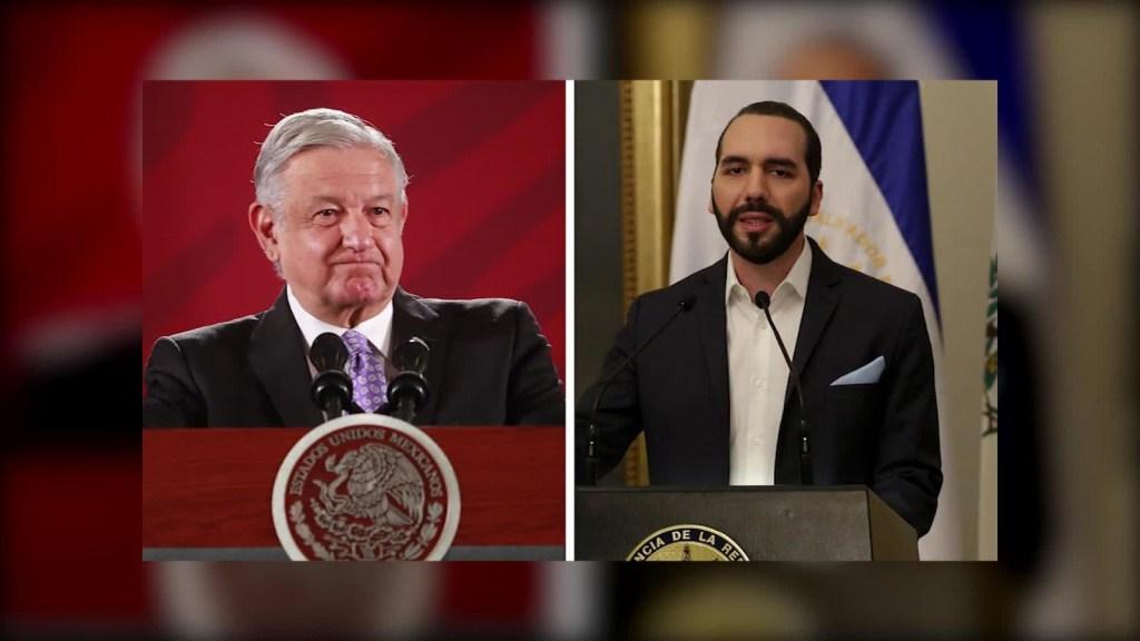 Roces entre México y El Salvador por sospecha de coronavirus