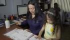 Trabajar, ser madre y profesor en tiempos de coronavirus