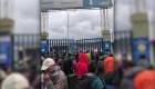 Estadounidenses, varados en Perú