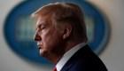 "Donald Trump defiende llamar ""virus chino"" al covid-19"