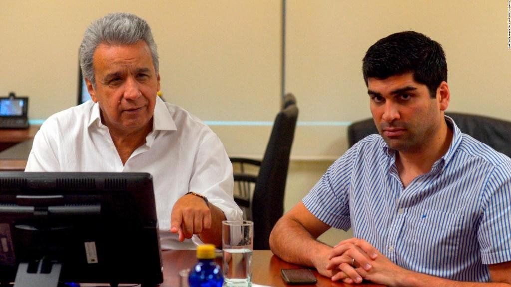¿Cómo se afecta la economía de Ecuador por el covid-19?